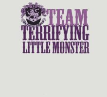 Team Terrifying Little Monster by SMDdesigns