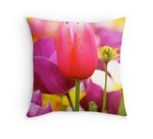 Floriade 2013 Throw Pillow