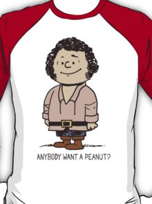 Anybody Want a Peanut? T-Shirt