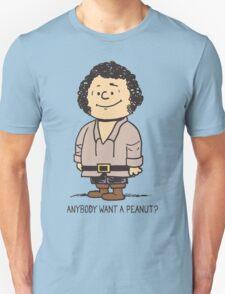 Anybody Want a Peanut? T-Shirt