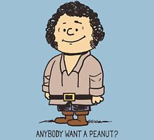 Anybody Want a Peanut? Unisex T-Shirt