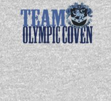 Team Olympic Coven by SMDdesigns