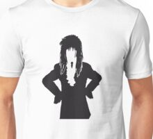 Labyrinth - David Bowie Unisex T-Shirt
