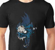 Banshee Rage Unisex T-Shirt