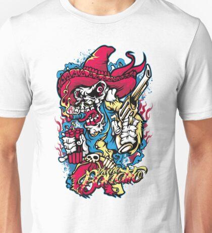 Viva La Bandito Baby Unisex T-Shirt