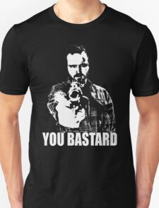 Jesse Pinkman - YOU BASTARD T-Shirt