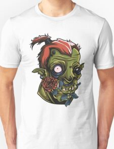 Zombie Lover T-Shirt