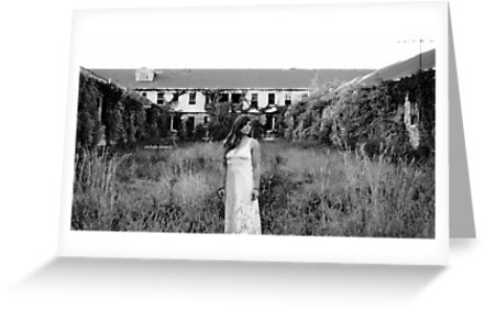 SP Abandoned Asylum by MJD Photography  Portraits and Abandoned Ruins