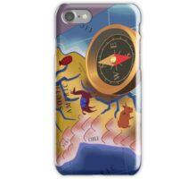 Wanderlust Up iPhone Case/Skin