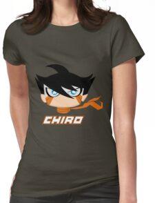 SRMTHFG: Chiro Womens Fitted T-Shirt
