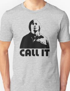 CALL IT - No Country for Old Men T-Shirt