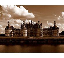 Royal Shack ~ Part Three Photographic Print