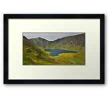 Wales: Cadair Idris Framed Print