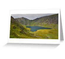 Wales: Cadair Idris Greeting Card