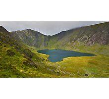 Wales: Cadair Idris Photographic Print