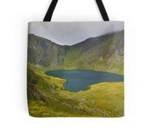 Wales: Cadair Idris Tote Bag