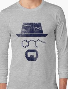 The Chemist - Breaking Bad Long Sleeve T-Shirt