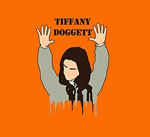 Tiffany 'Pennsatucky' Doggett by theleafygirl