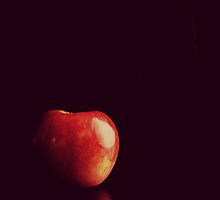 The Apple by LawsonImages
