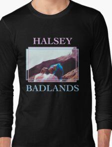 ♡ HALSEY ♡ Long Sleeve T-Shirt