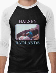♡ HALSEY ♡ Men's Baseball ¾ T-Shirt
