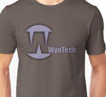 WynTech Company Logo Unisex T-Shirt