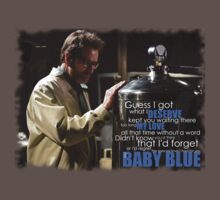 My Baby Blue by Fronkensteen