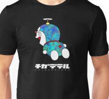DORAEMON *FOIL* Unisex T-Shirt