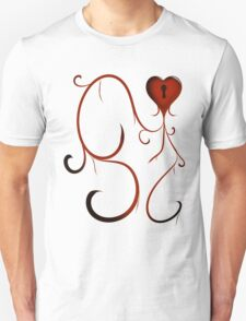 Heart of the Vine T-Shirt