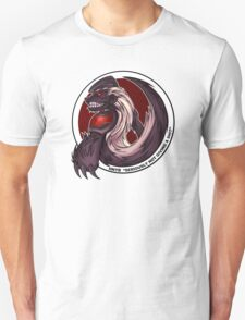 The Honeybadger Gaming Community Logo T-Shirt