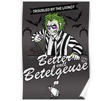 Better Call Betelgeuse Poster