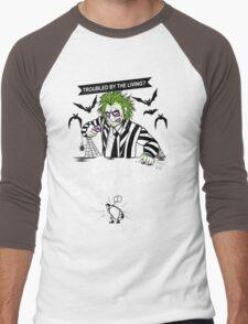 Better Call Betelgeuse Men's Baseball ¾ T-Shirt