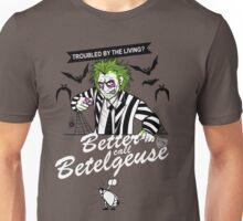 Better Call Betelgeuse Unisex T-Shirt