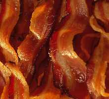 Bacon by Crystal Friedman