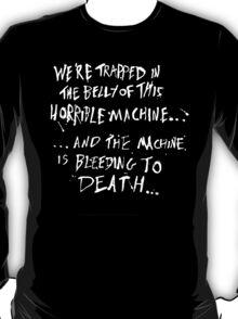 The Dead Flag Blues T-Shirt