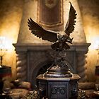 Angry Bird by Brett Kiger