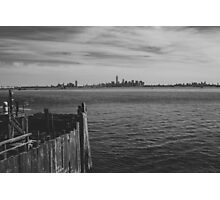 From Staten Island Photographic Print