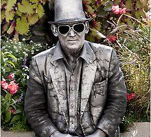 Tin Man by Bill Coughlin
