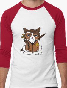 Grumpy Katniss T-Shirt