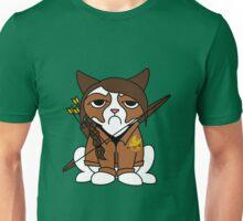 Grumpy Katniss Unisex T-Shirt