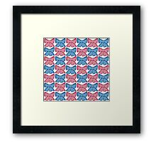 Bows And More Bows Framed Print