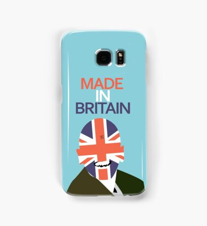 Made In Britain Trevor Samsung Galaxy Case/Skin