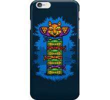 Totem-lly Radical iPhone Case/Skin
