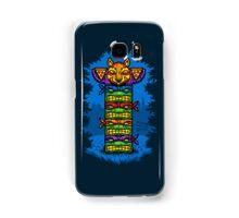 Totem-lly Radical Samsung Galaxy Case/Skin