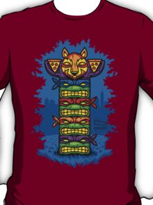 Totem-lly Radical T-Shirt