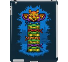 Totem-lly Radical iPad Case/Skin