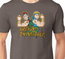 Double Impossible Unisex T-Shirt
