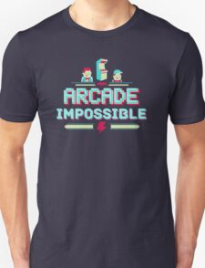 Arcade Impossible Unisex T-Shirt