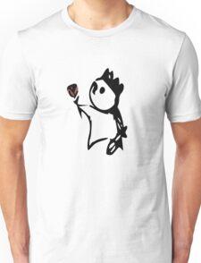 Romantic Dreamer Unisex T-Shirt