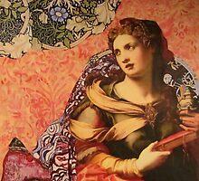 Magdalene by Kanchan Mahon